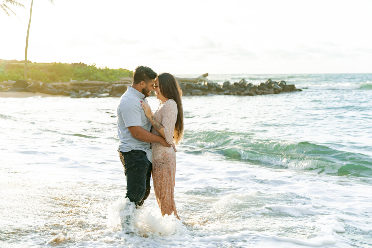 Karlie Colleen Photography - Kauai Hawaii Wedding Photography - Sydney & BJ -121