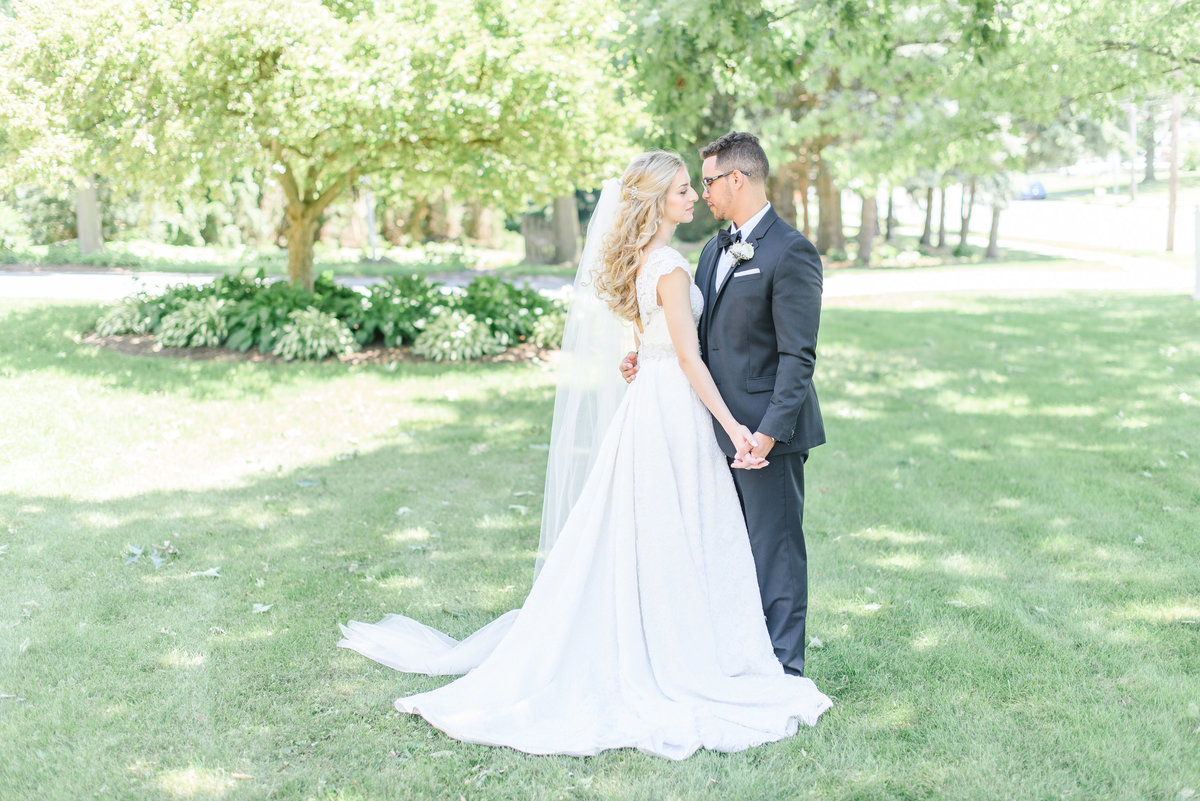 Olivia Rae Photography | Historic Acres of Hershey Wedding-389