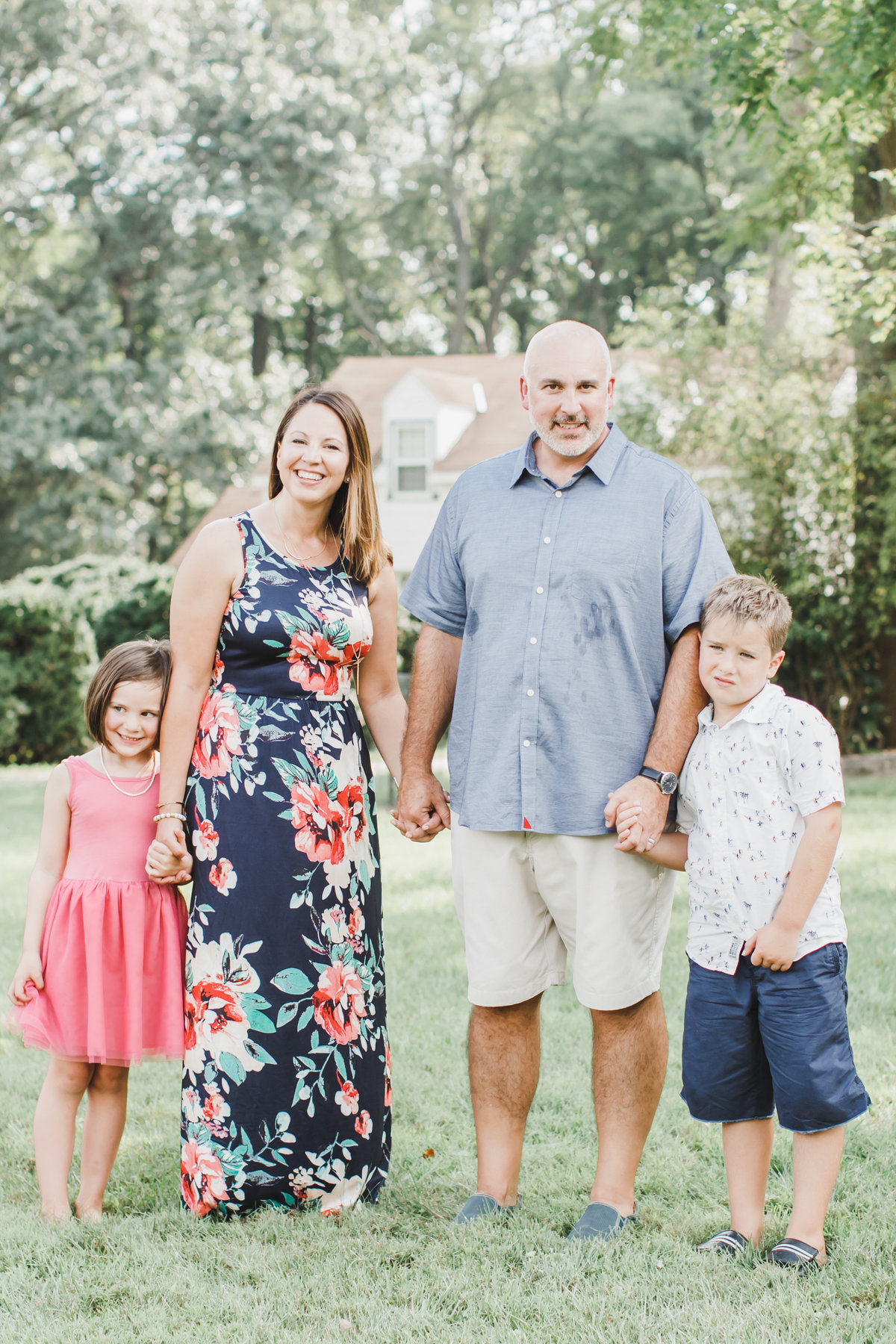 Cathell Family - Virginia Wedding Photographer - Photography by Amy Nicole-5678-145