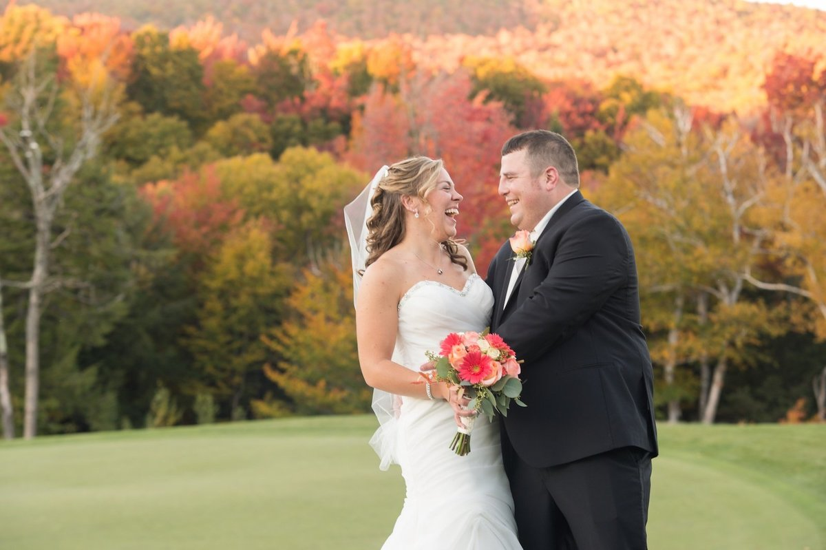 Jay Peak Resort destination wedding photographers