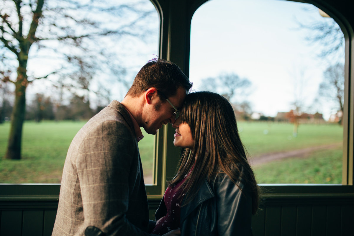 Suffolk Norfolk Relaxed Couples Engagement Photographer-23