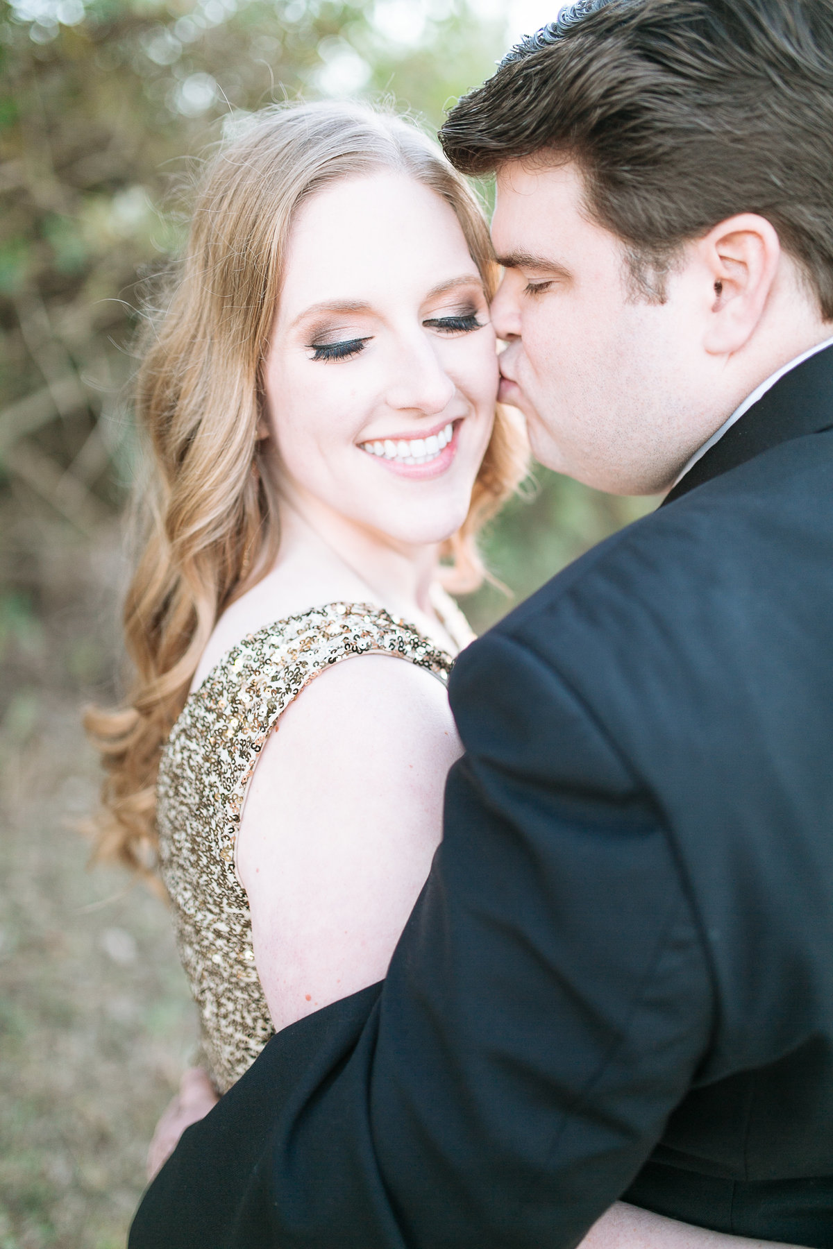 Patricia and Briton | Houston Wedding Photographer | smith house photography-193