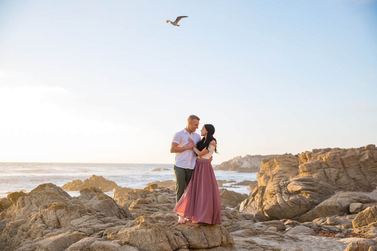 Rachel Zee Photography Pebble Beach Photographer