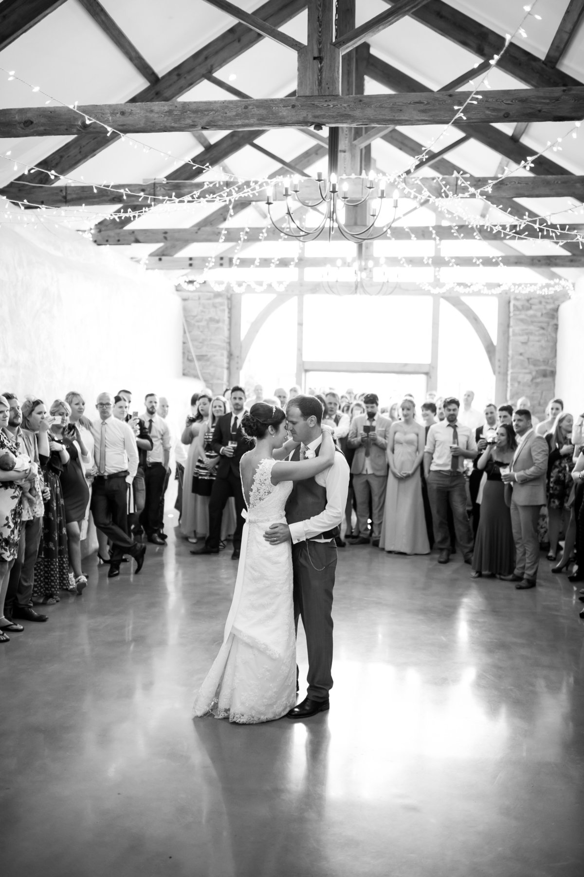 first dance at upton barn devon