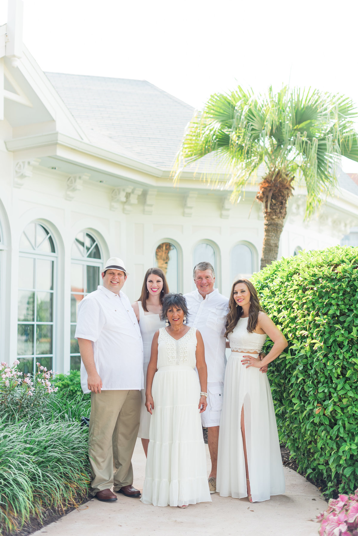 Grand Floridian Family Photos-185