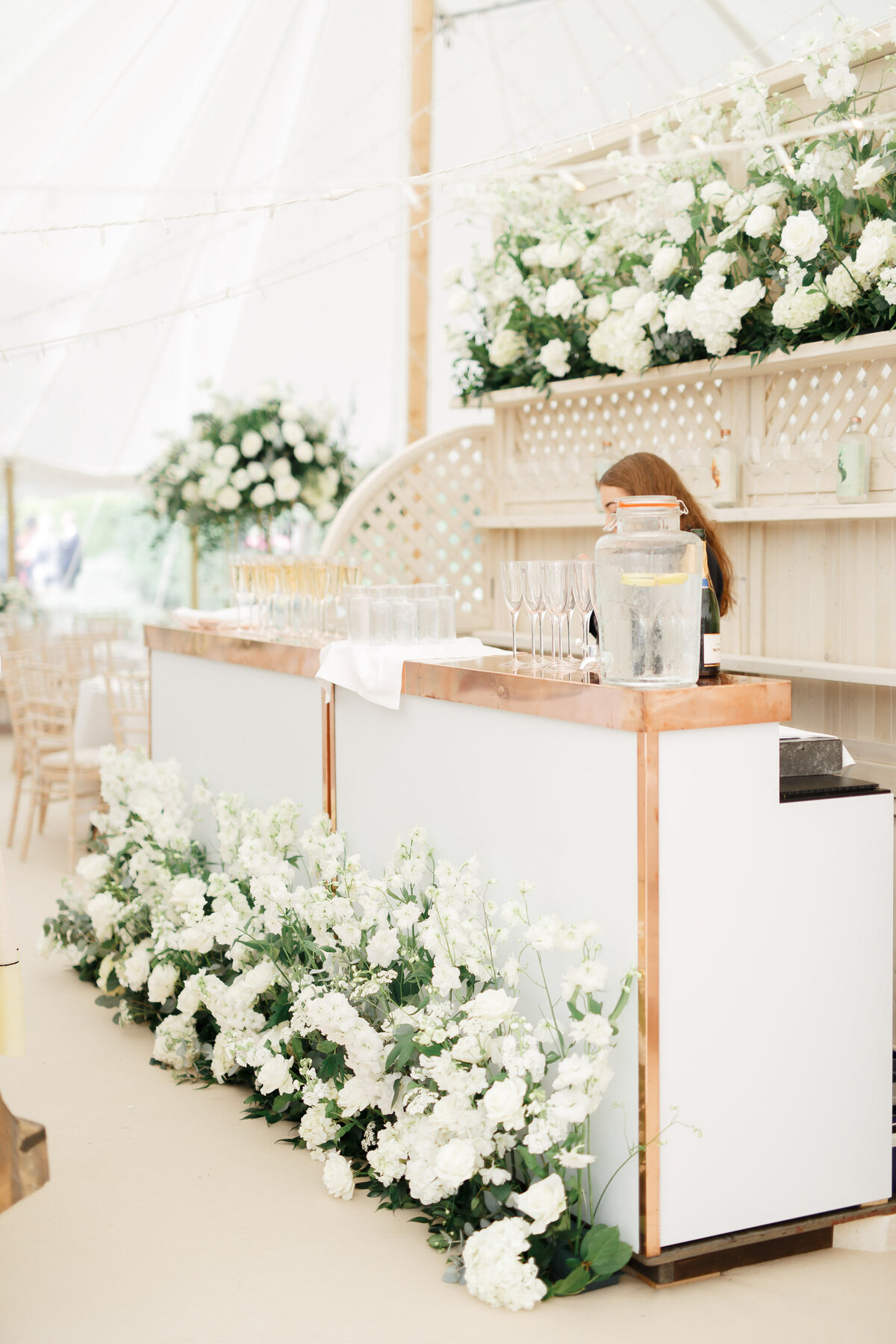 Yorkshire wedding florist146