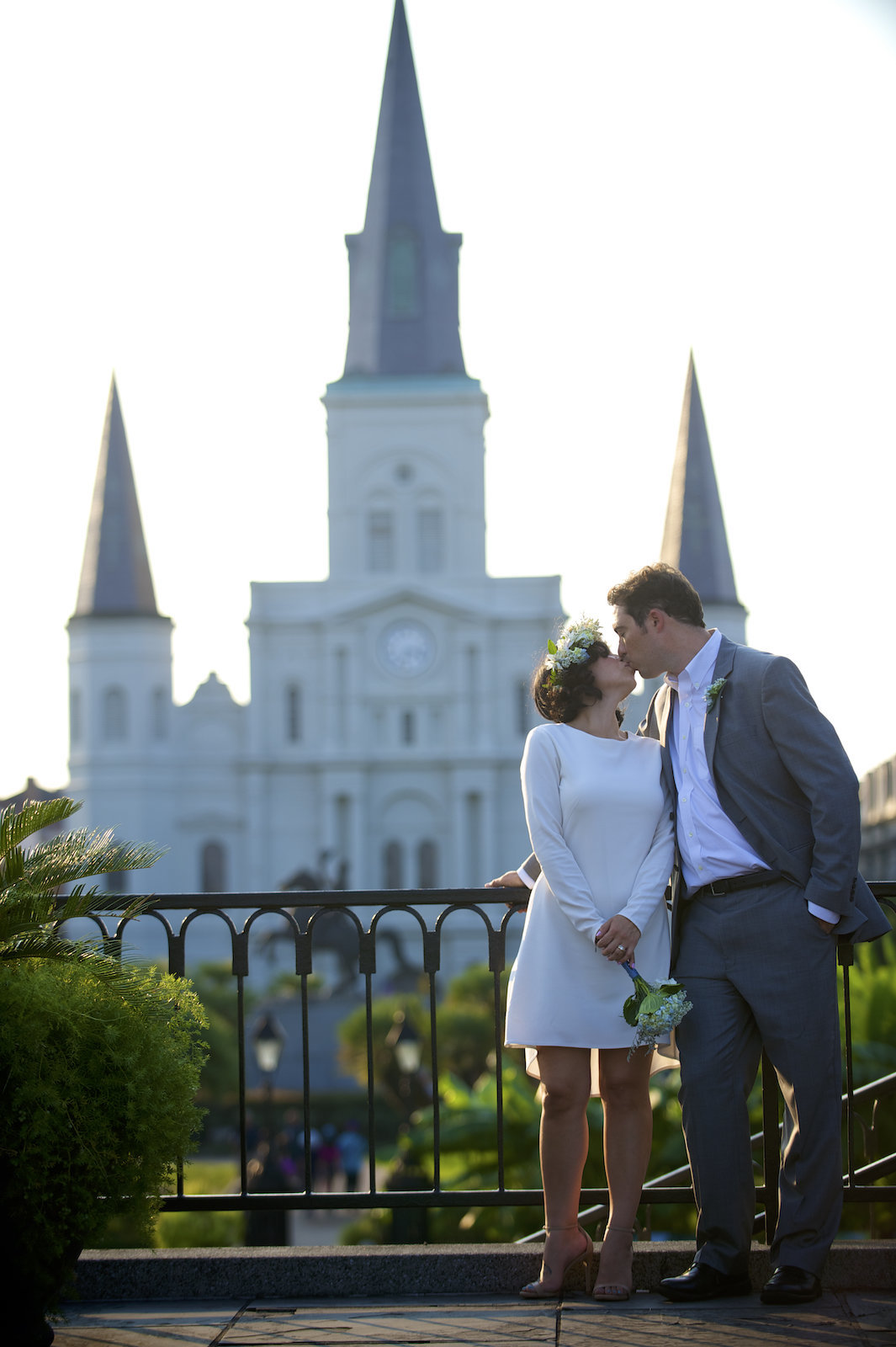 Marc Pagani Photography New Orleans Wedding portraits  213
