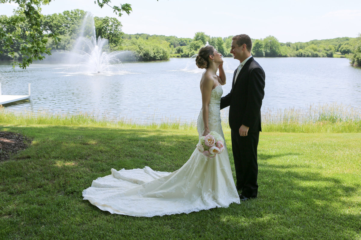 Wisconsin Wedding Photographer Lake Geneva