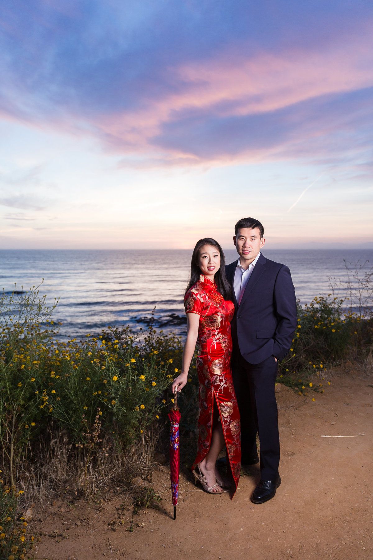 Pamela_Robert_Palos_Verdes_Point_Vincente_Lighthouse_Engagement-2628