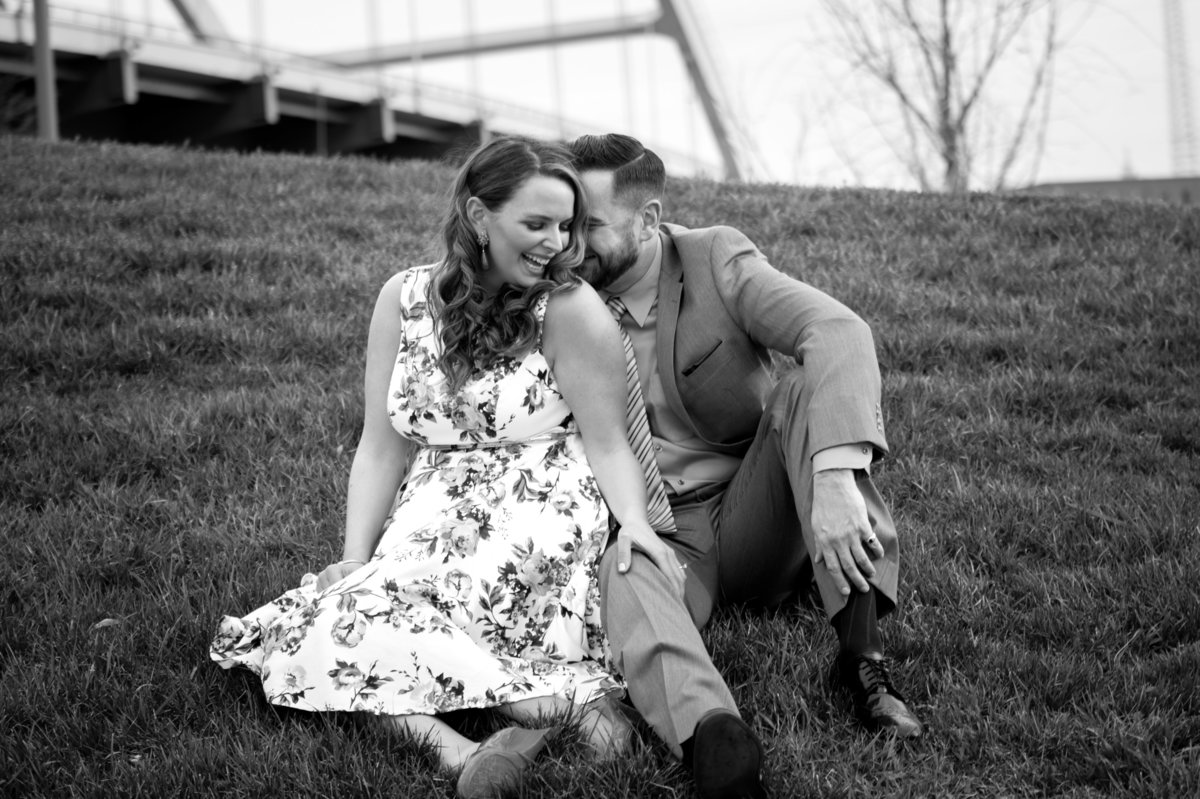 Nashville Engagement Session-41