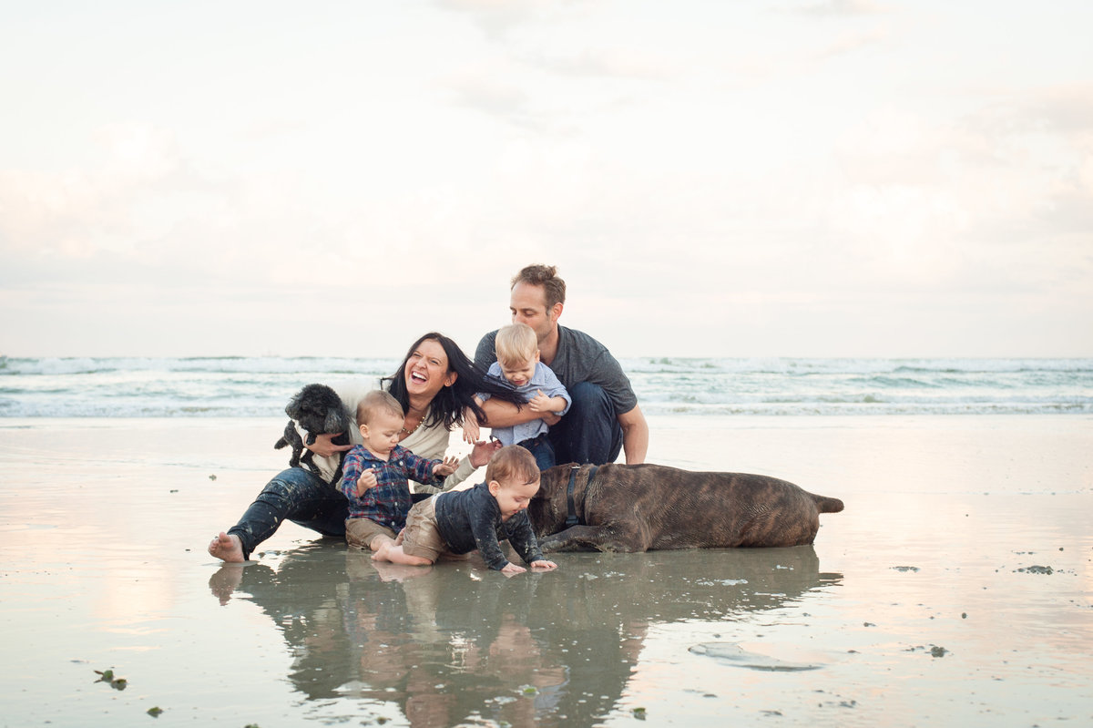 Daytona family lifestyle photographer