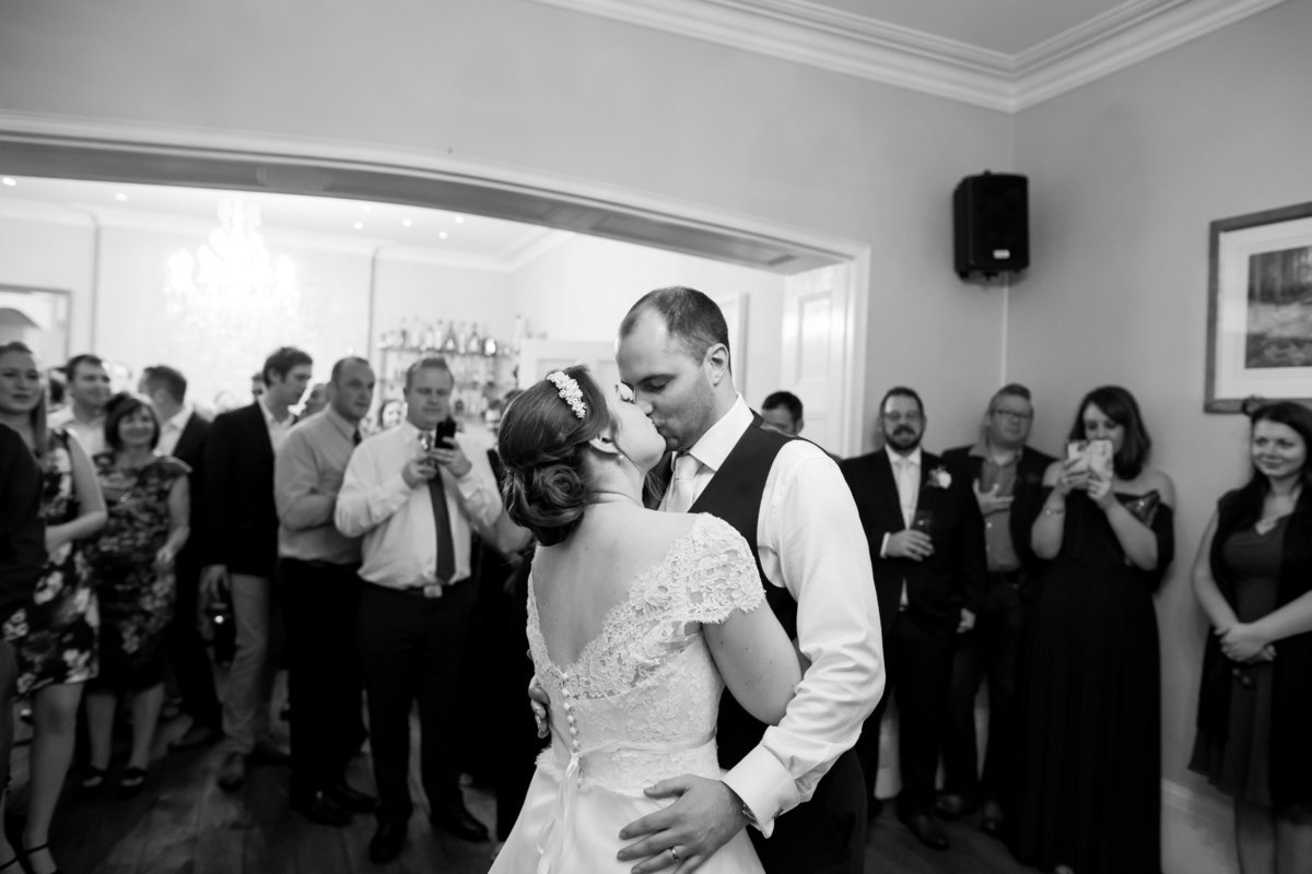 first dance at horn of plenty devon