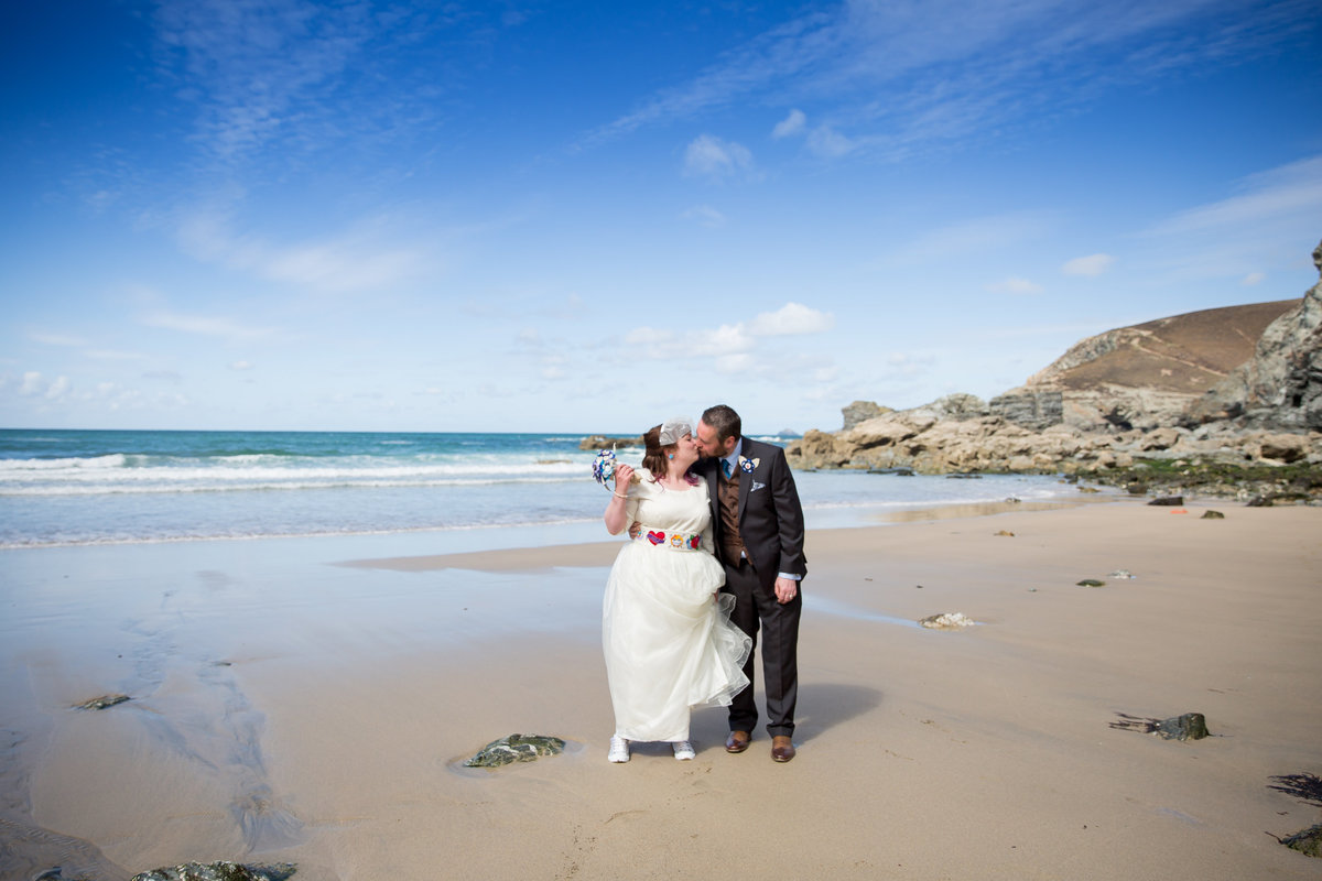 wedding venues in cornwall
