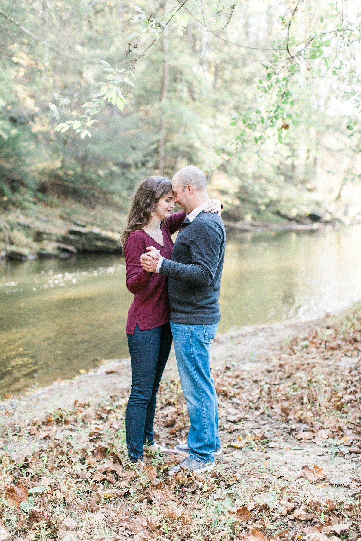 Brittany Thomas Photography_Sarah Tanner Engaged_3219