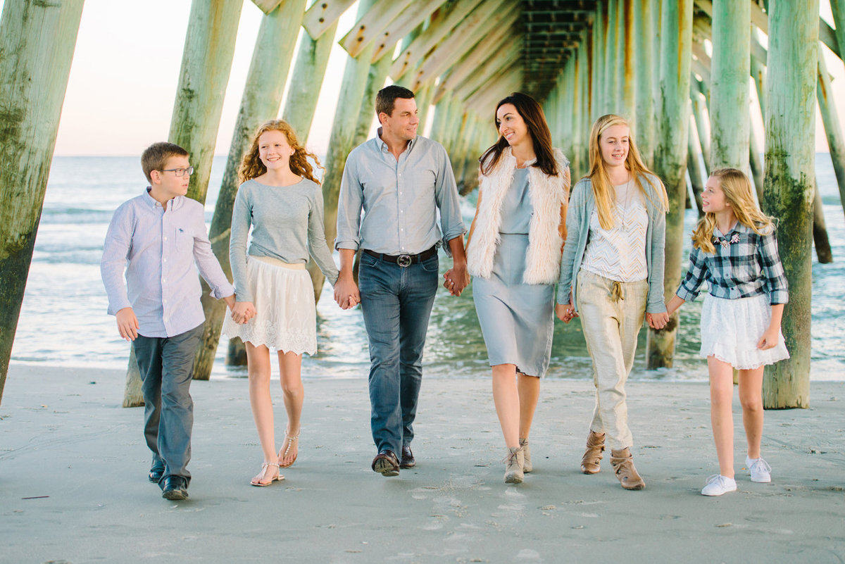 Myrtle Beach Family Photography | Family Pictures | Family Beach Portraits | Myrtle Beach | Pawleys Island Family Photography | Top Family Photographers – Pasha Belman