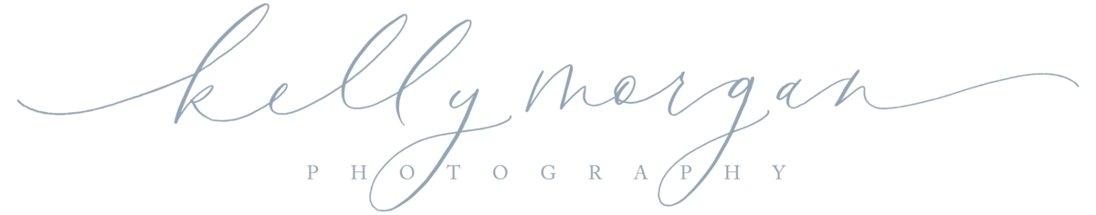 Kelly Morgan Photography Logo