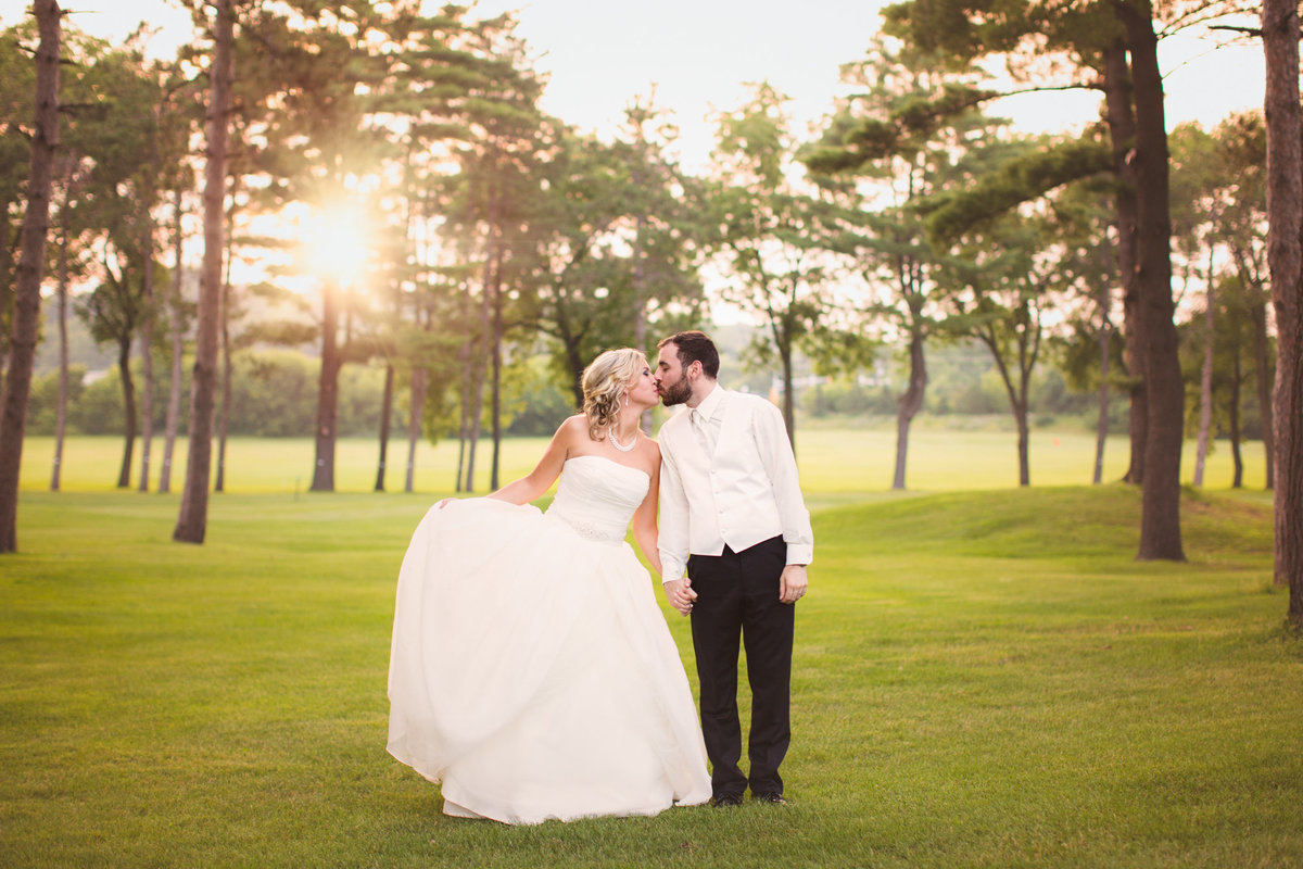Wedding Photography - Rochester Golf & Country Club