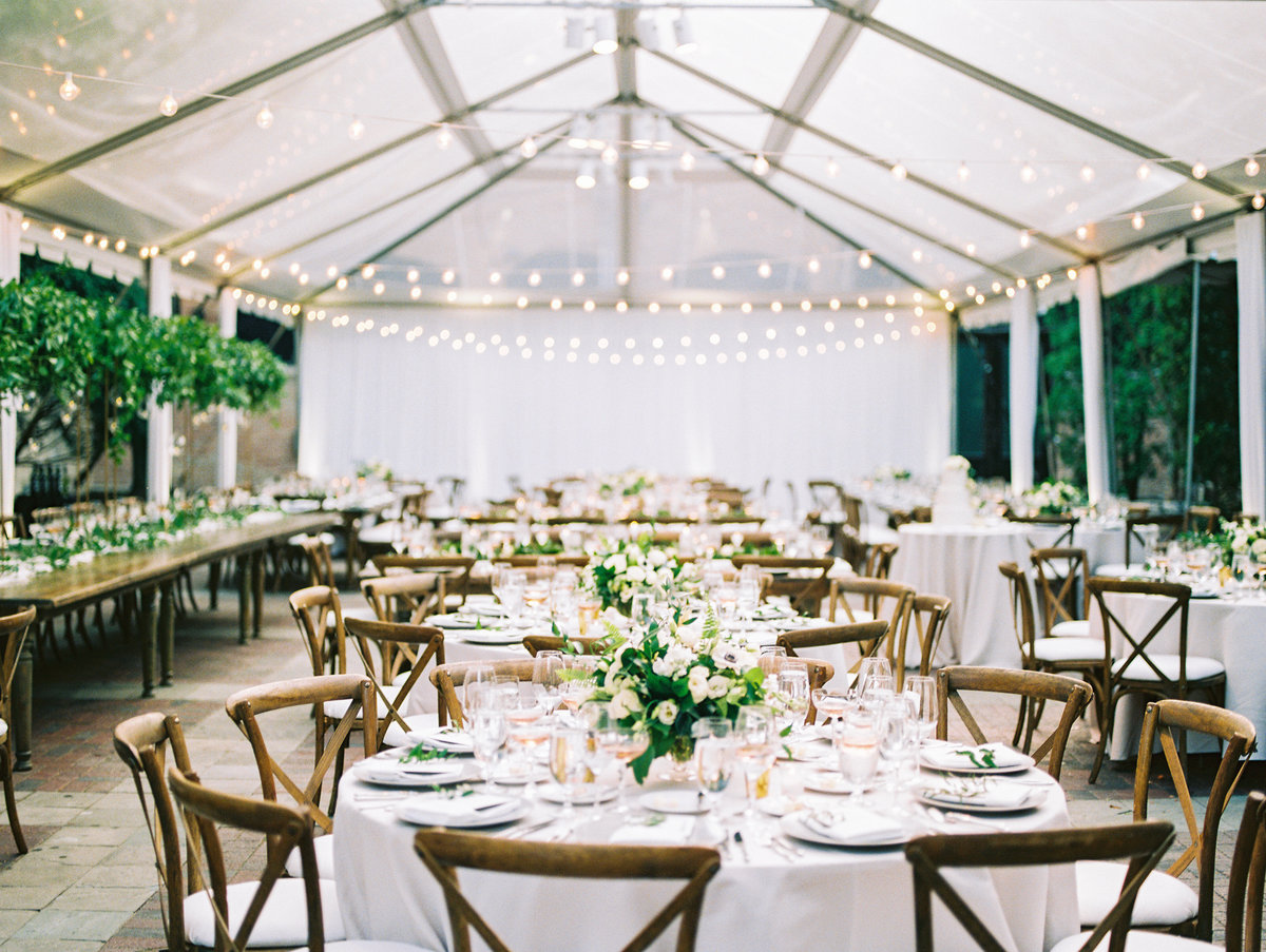 Chicago Illuminating Company Wedding with Greenery_9