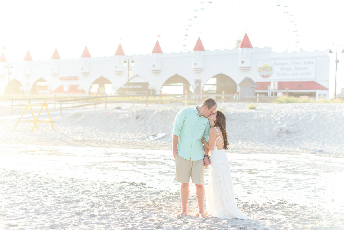 Olivia Rae Photography | Ocean City, NJ Engagement Session-105
