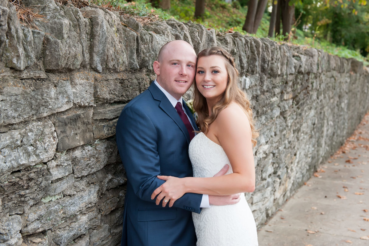 The Monastery Wedding Photography Cincinnati Ellen and Matt (92 of 130)