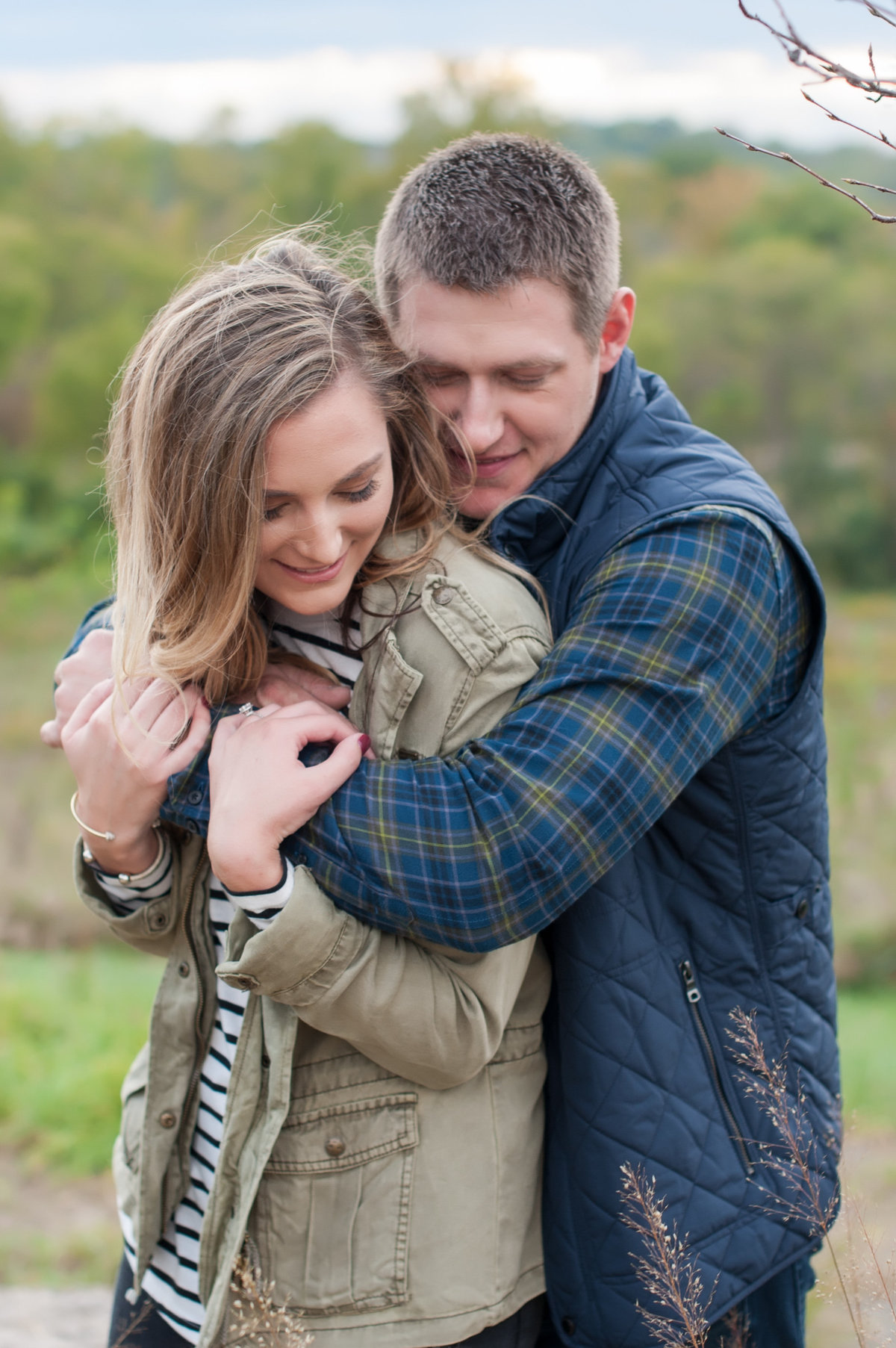 Cincinnati Engagement Photograpy Glenwood Gardens09