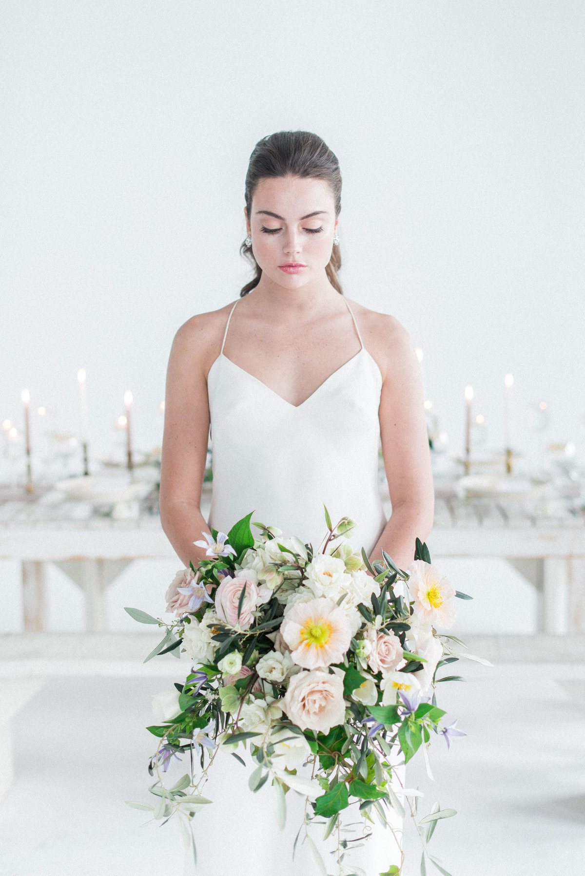 Simplicity Unveiled Styled Shoot-409