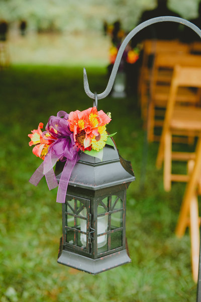 Farm home tent wedding fall rustic6