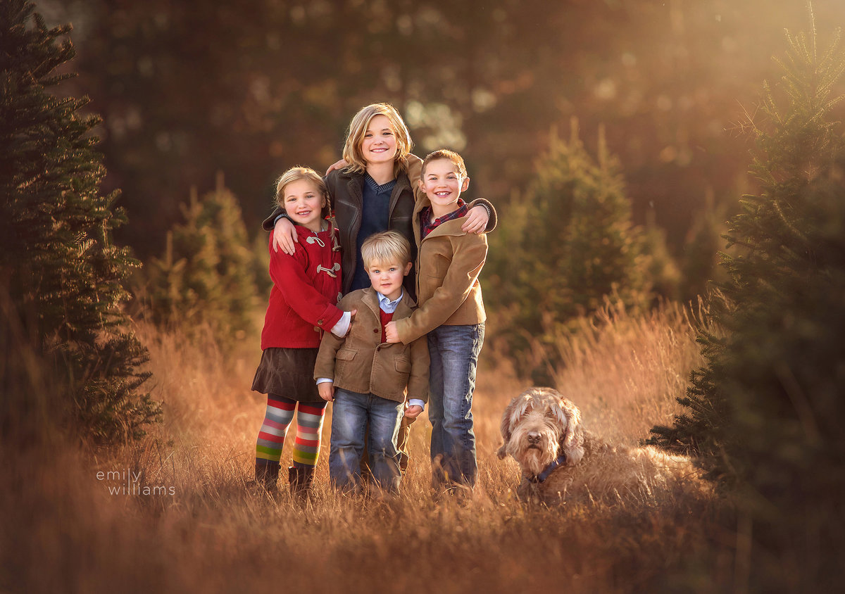 Jacksonville Florida Family Photography