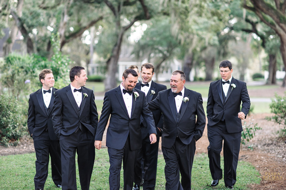 Wedding Photography at Wachesaw Plantation in Murrells Inlet, SC by top Wedding Photographer Pasha Belman-1
