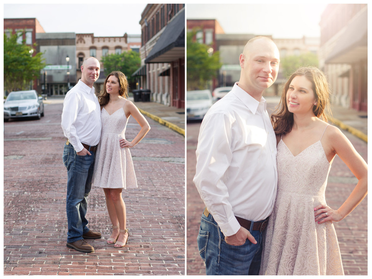LPT Designs Photography Lydia Thrift Gadsden Alabama Wedding Photographer Lea Phillip Engagement 15