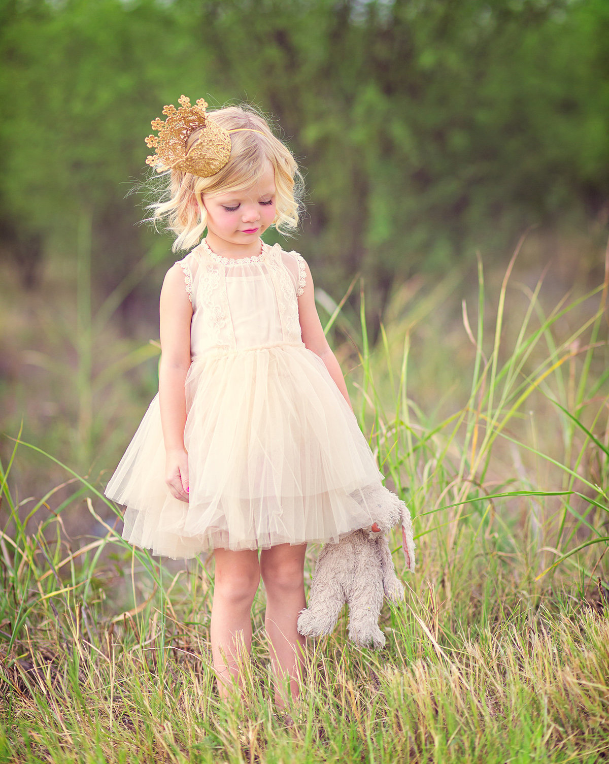 FAIRY PRINCESS DRESS- Pippy Lou