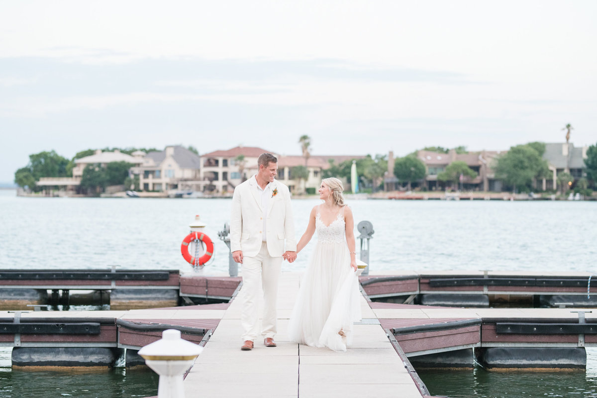 Horseshoe Bay Resort Yacht Club Wedding Photographer-188