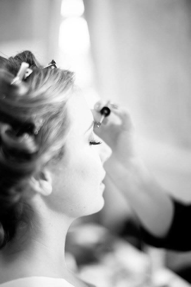 Misty Rockwell Hair Makeup Artistry Houston Wedding20