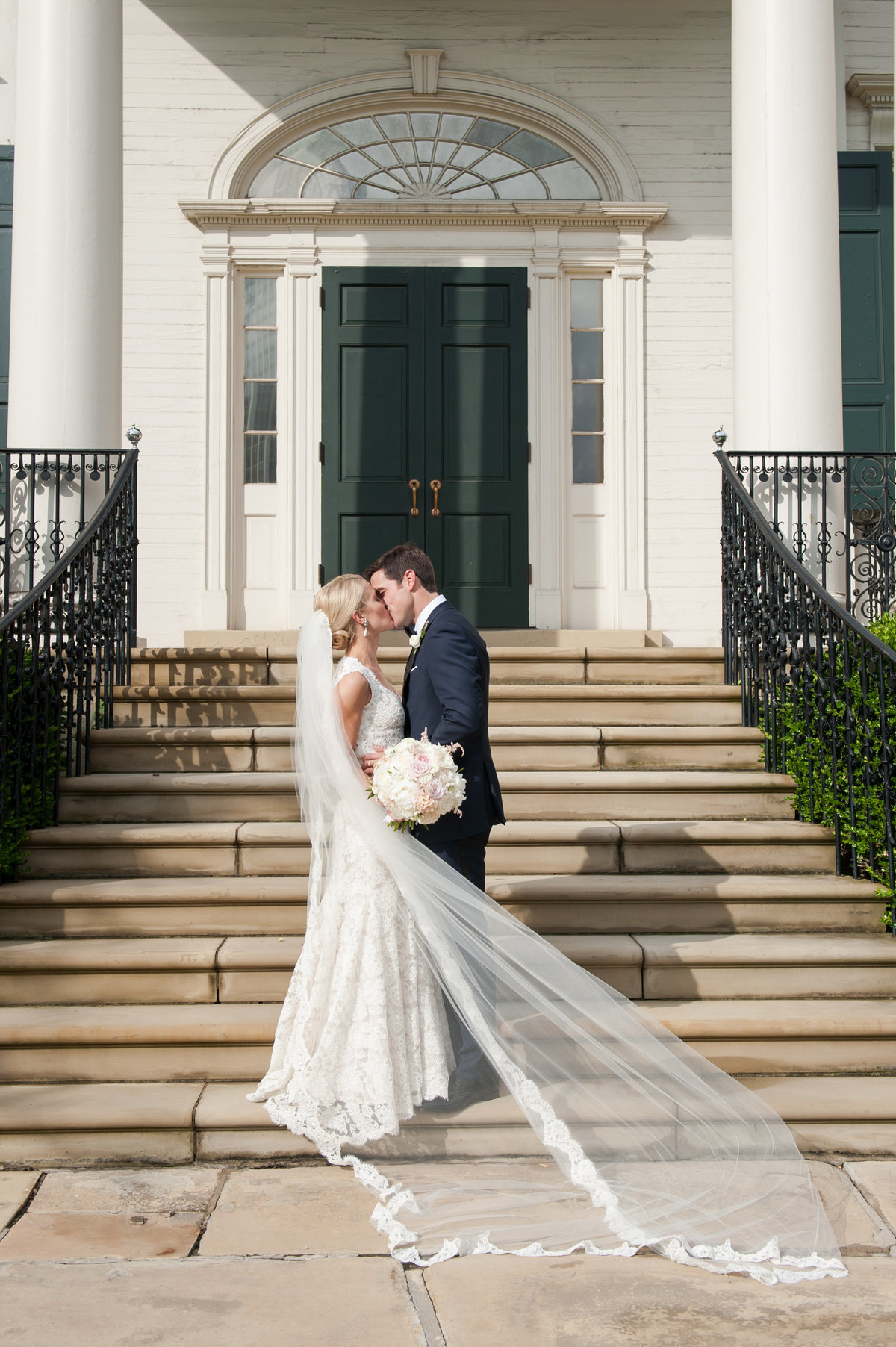 Cincinnati Wedding Photography Taft Museum of Art Wedding Photography088
