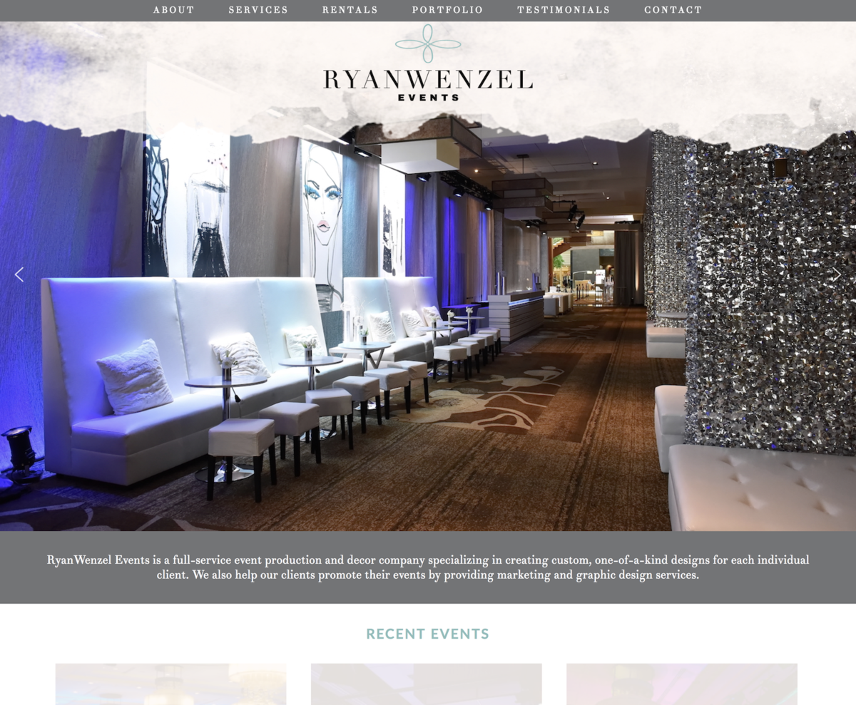 RyanWenzel-Website