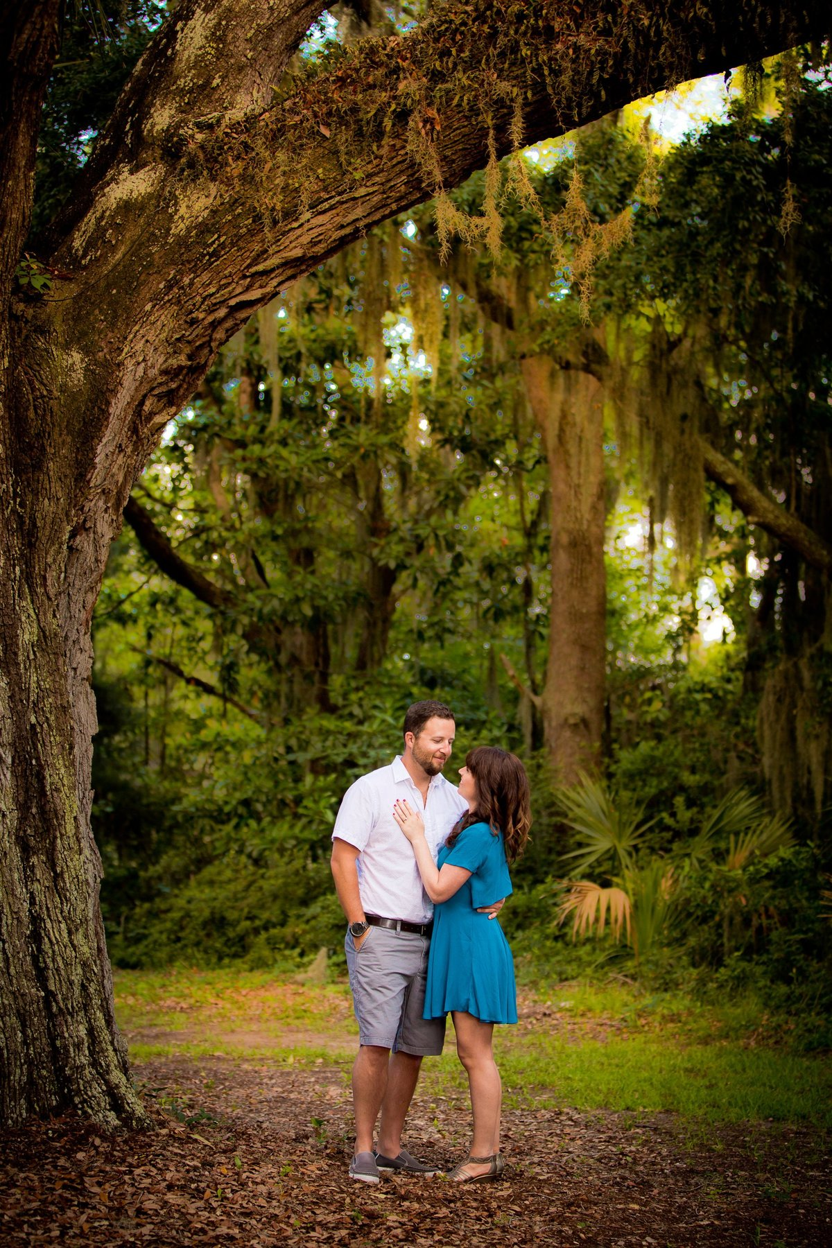 Hilton Head Engagement Photographer www.sylviaschutzphotography.com