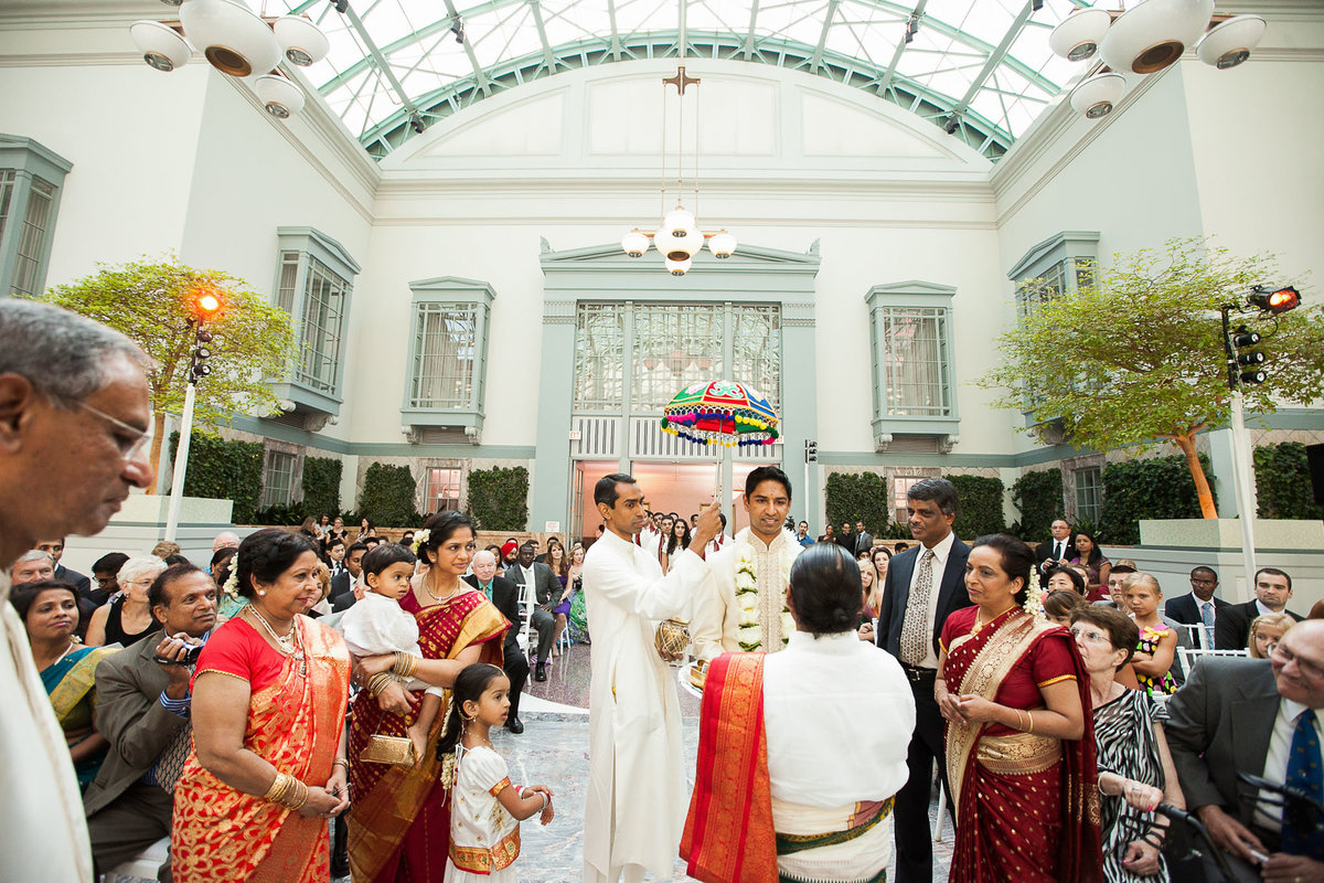 Harold-Washington-Library-South-Asian-Wedding-087