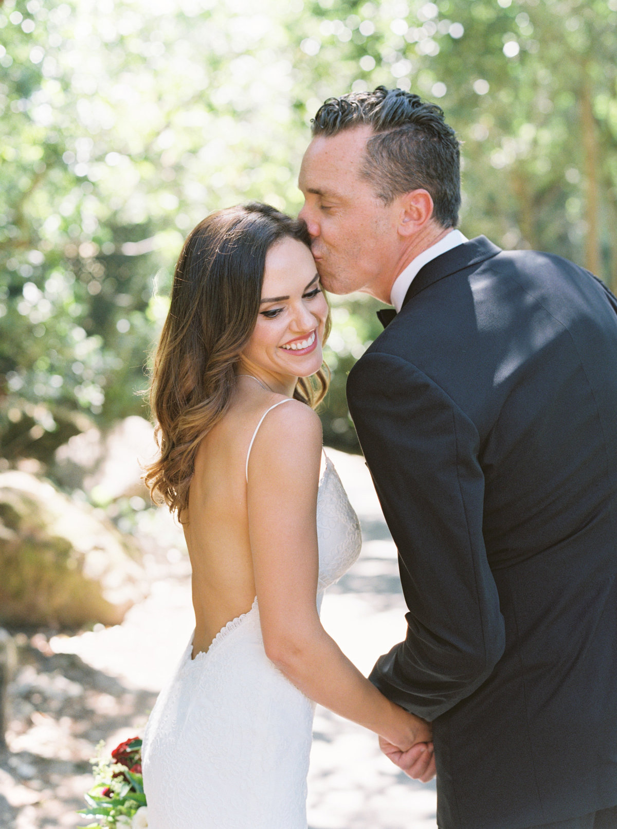 Angie + Stephen Meadowood French Laundry Elopement Wedding - Cassie Valente Photography 0047