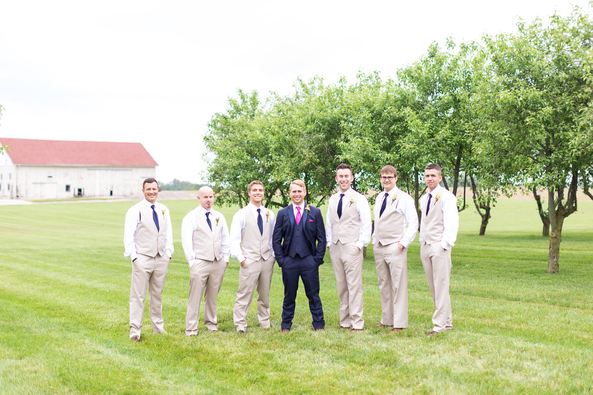 Bridal Party-59