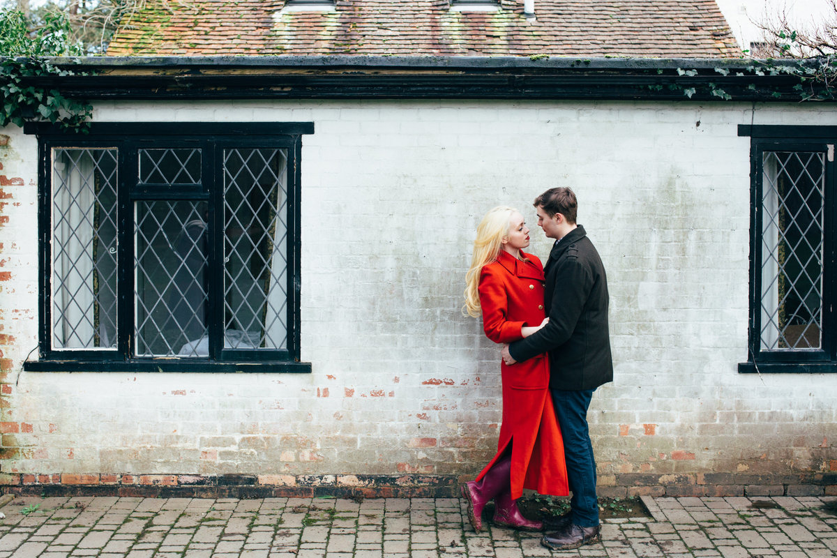 Suffolk Norfolk Relaxed Couples Engagement Photographer-16