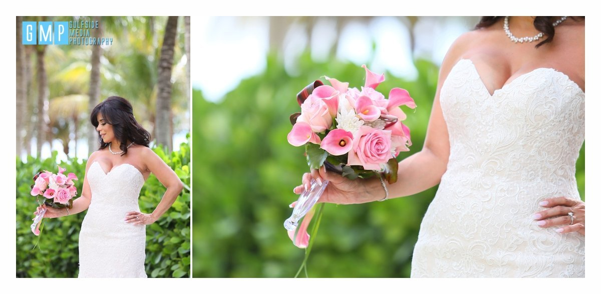 The Ritz Carlton Naples Weddings