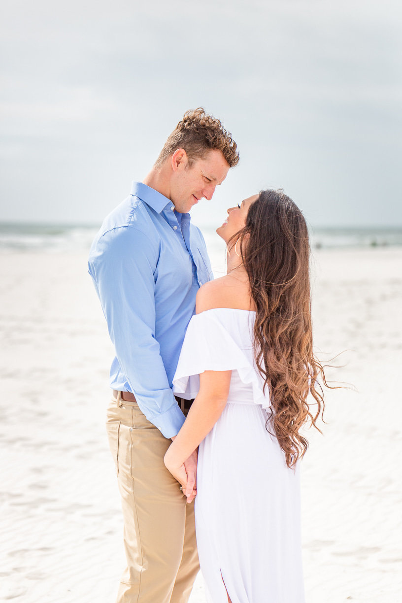 Gulf Shores photos on the beach | Toni Goodie Photography