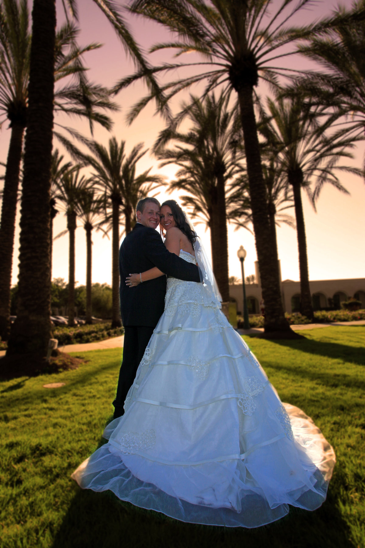 Kassel Photography offers 16 years experience in wedding and family photography.