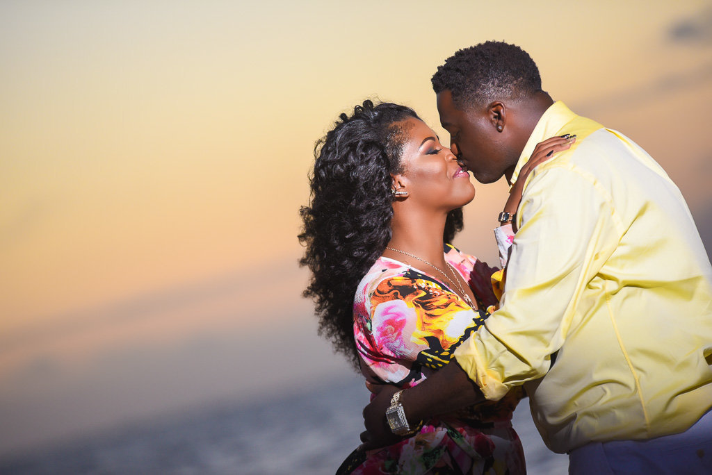 Biloxi Beach engagement session-36