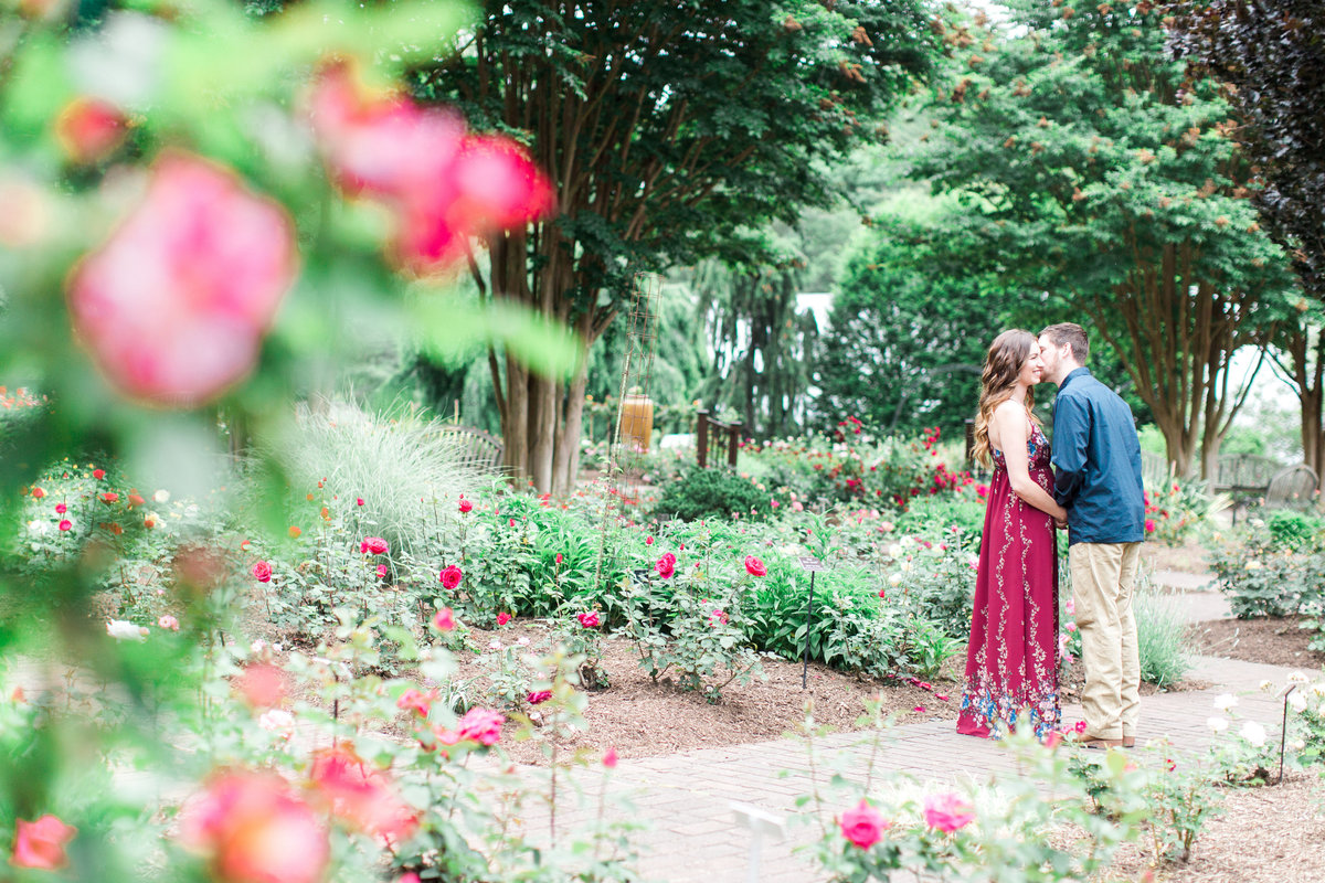 Cheyenne Mason Brookside Gardens Engagement-Chelsea s Favorites-0050