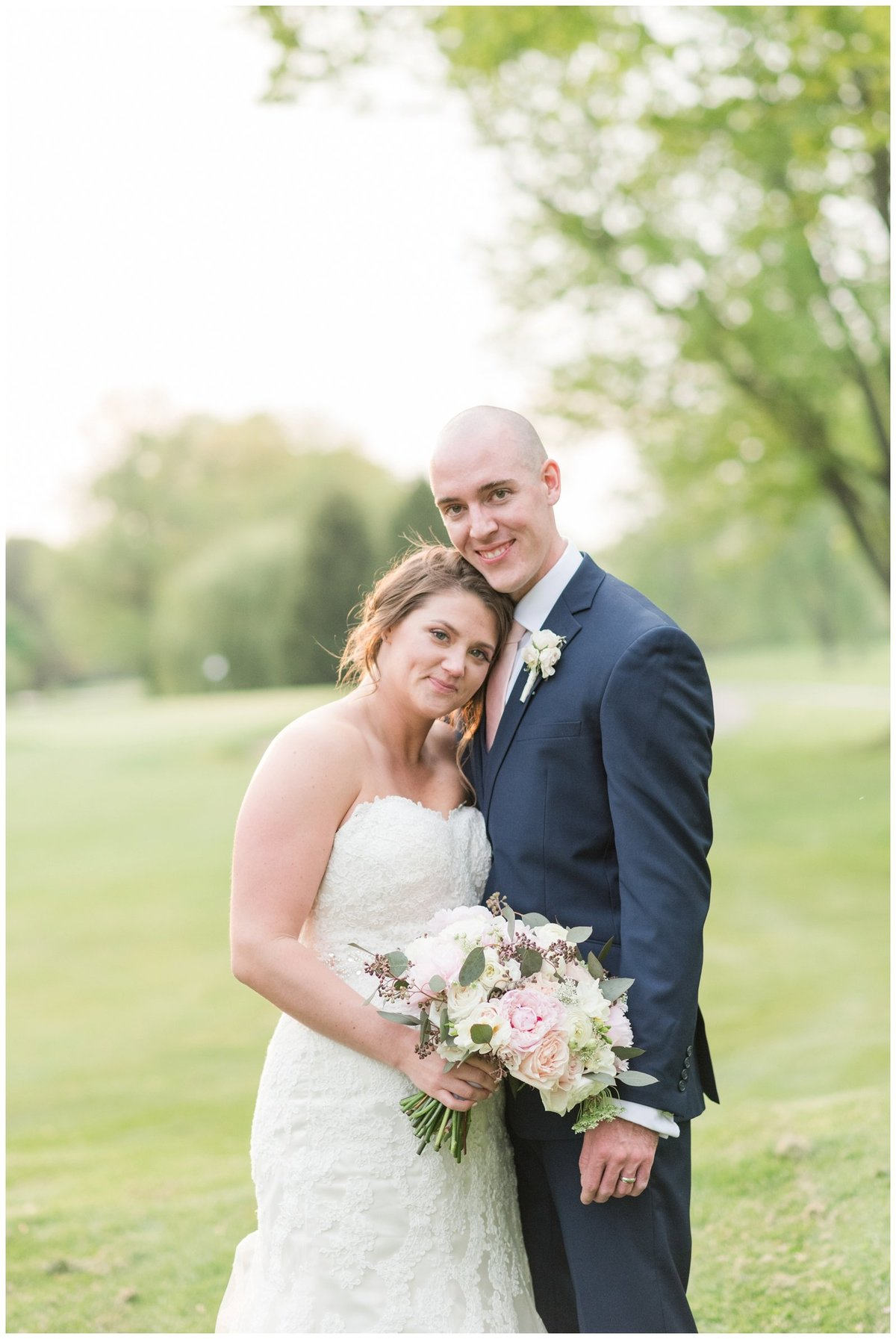 columbus ohio wedding photos brookside golf and country club outdoor wedding_0116