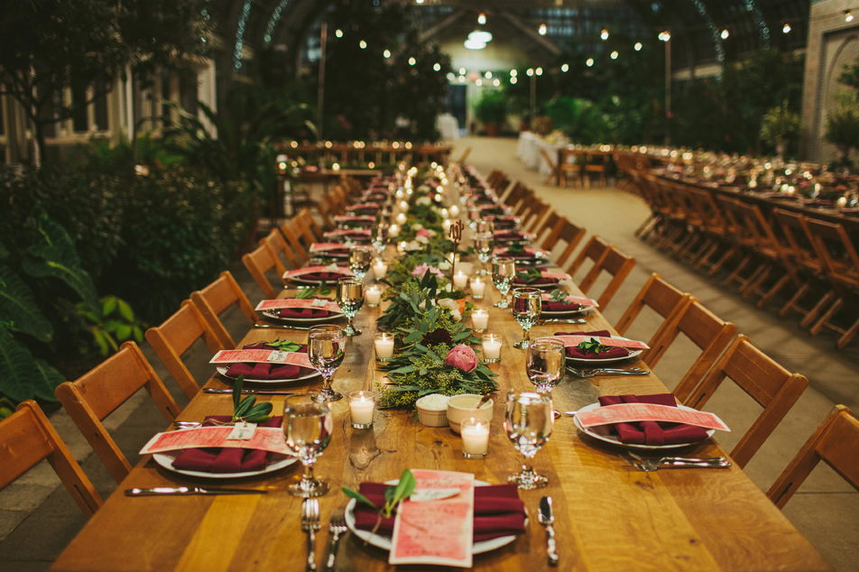 garfield_park_conservatory_family_style_dining_chicago_wedding_and_event_designer_life_in_bloom_florist
