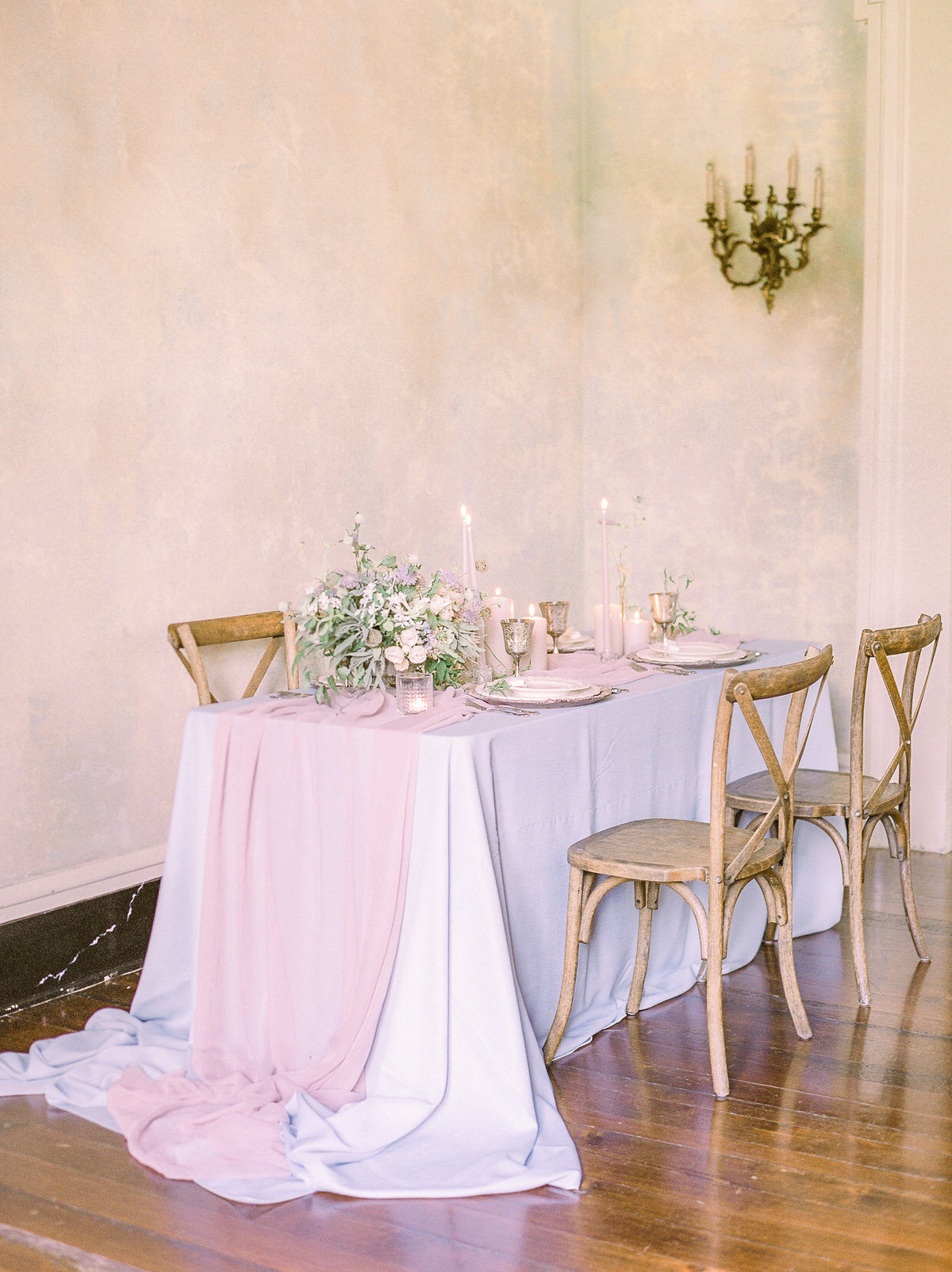 Raela is a fine art destination wedding planner telling love stories through intentional design.