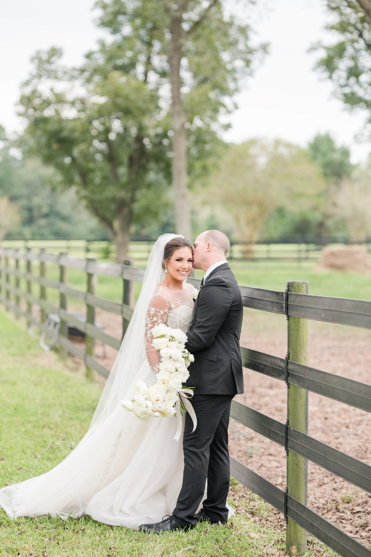 Sandlewood Manor Luxury Wedding