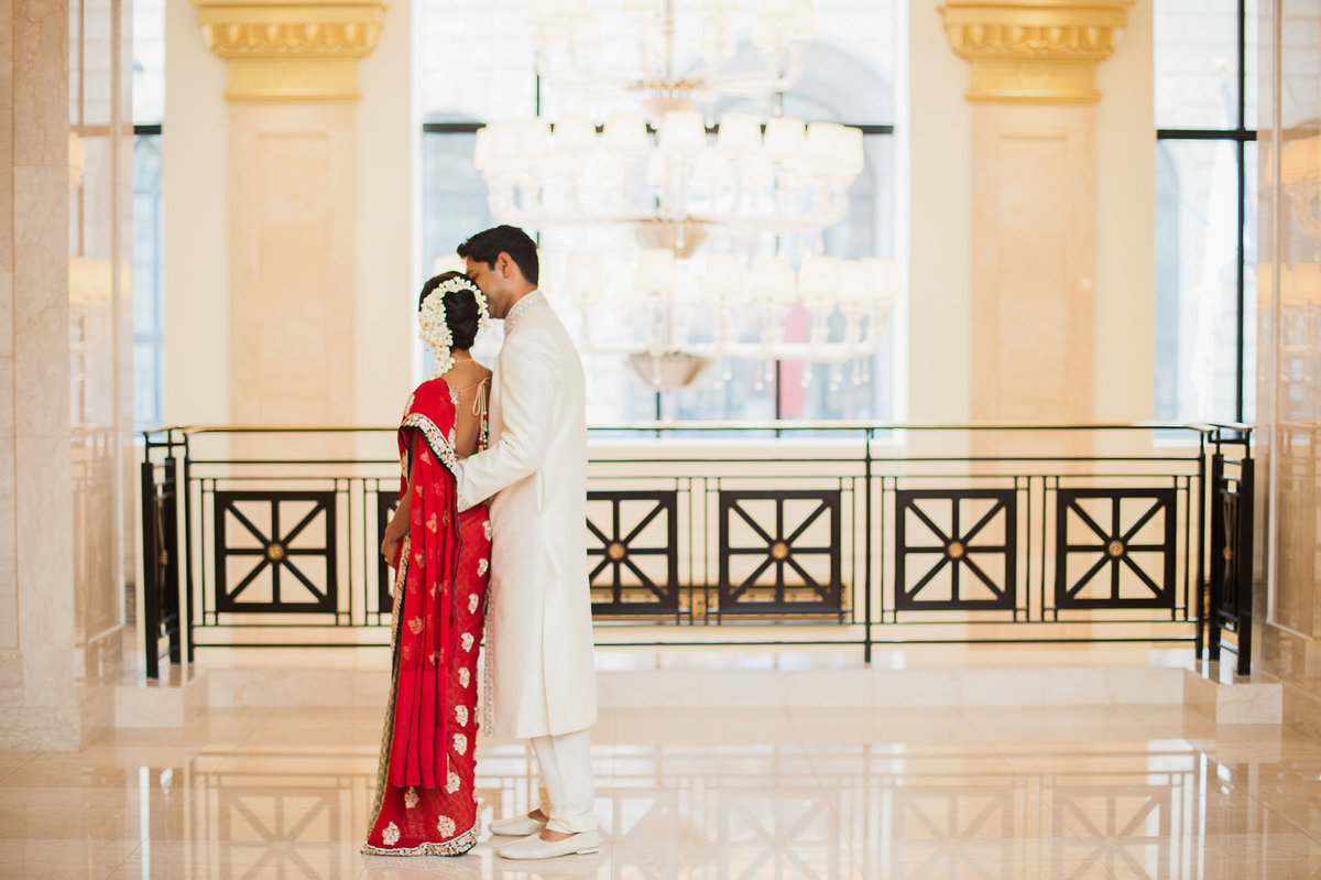 Harold-Washington-Library-South-Asian-Wedding-034